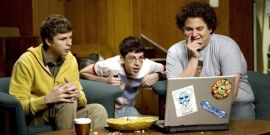 Why Jonah Hill Hated Working With Christopher Mintz-Plasse On Superbad