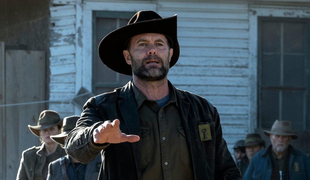 john dorie fear the walking dead the key season 6