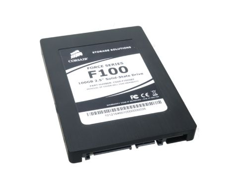 Corsair Force F100 100GB