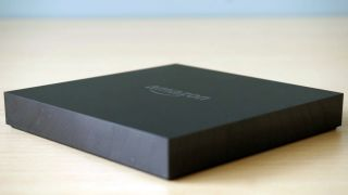 Amazon's Fire TV sued