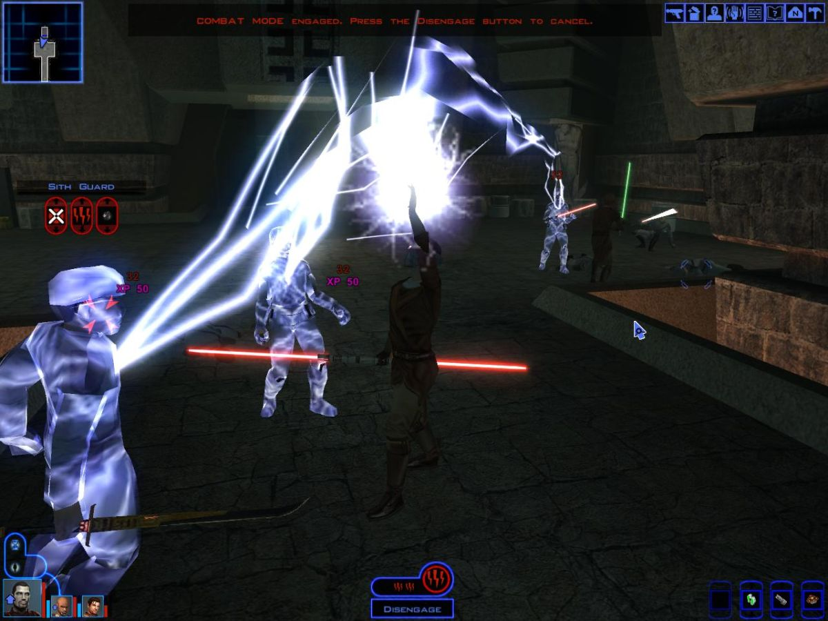 Community Blog | Star Wars: The Old Republic