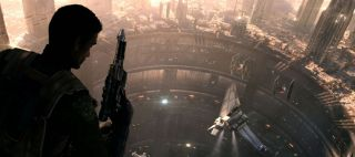 Star Wars 1313 Thumbnail