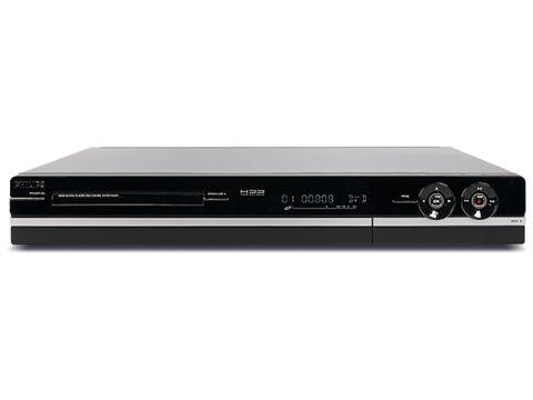 Philips DVDR5520