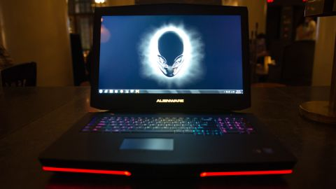 Alienware 18 review: Page 2 | TechRadar