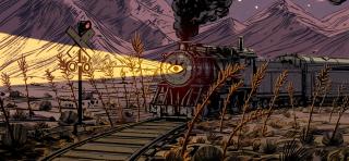Train WTWTLW2