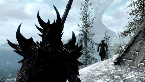 The Skyrim guide to following your followers | PC Gamer