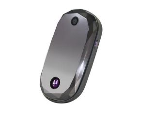 Motorola - 2010 will be a big year