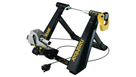 Nashbar Fluid Bicycle Trainer review
