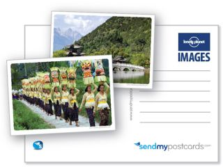 Lonely Planet and SMP