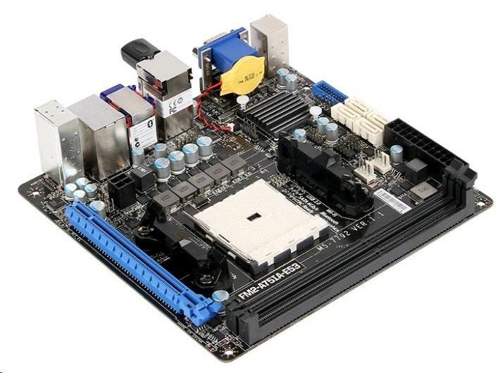ASRock FM2A85X-ITX AMD SATA Windows Vista 64-BIT