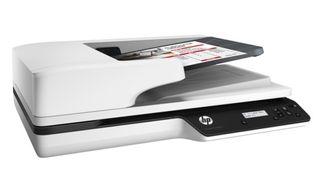 New HP ScanJet Pro models promise faster scanning | TechRadar