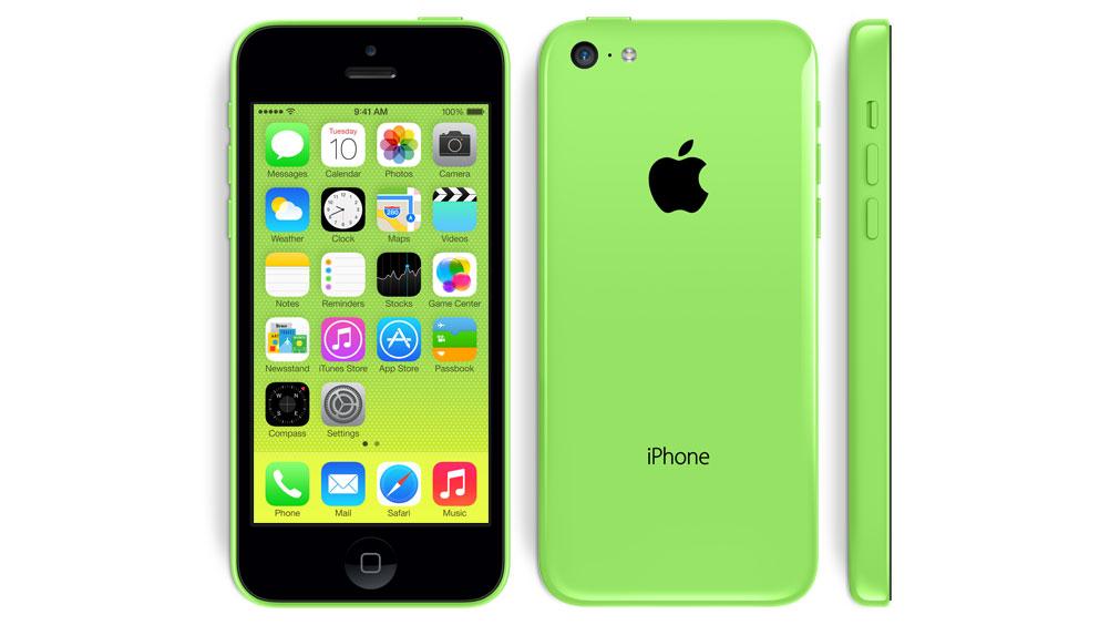f2050d63b7ab9e iPhone 5C review | TechRadar