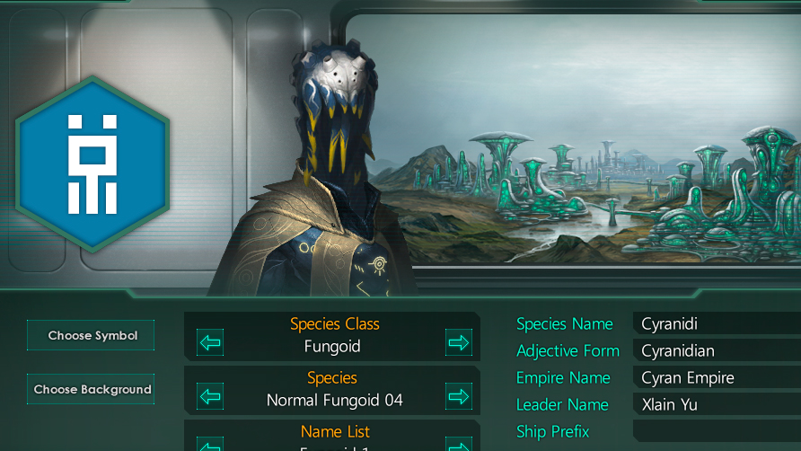 Stellaris will have 32 player matches fought across 1,000 star
