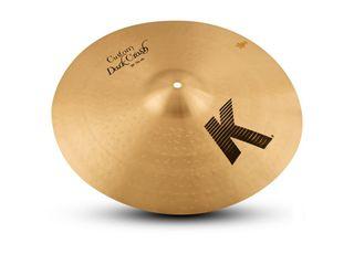 zildjian unveils low volume l80 cymbals musicradar. Black Bedroom Furniture Sets. Home Design Ideas