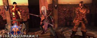 Neverwinter Trickster Rogue