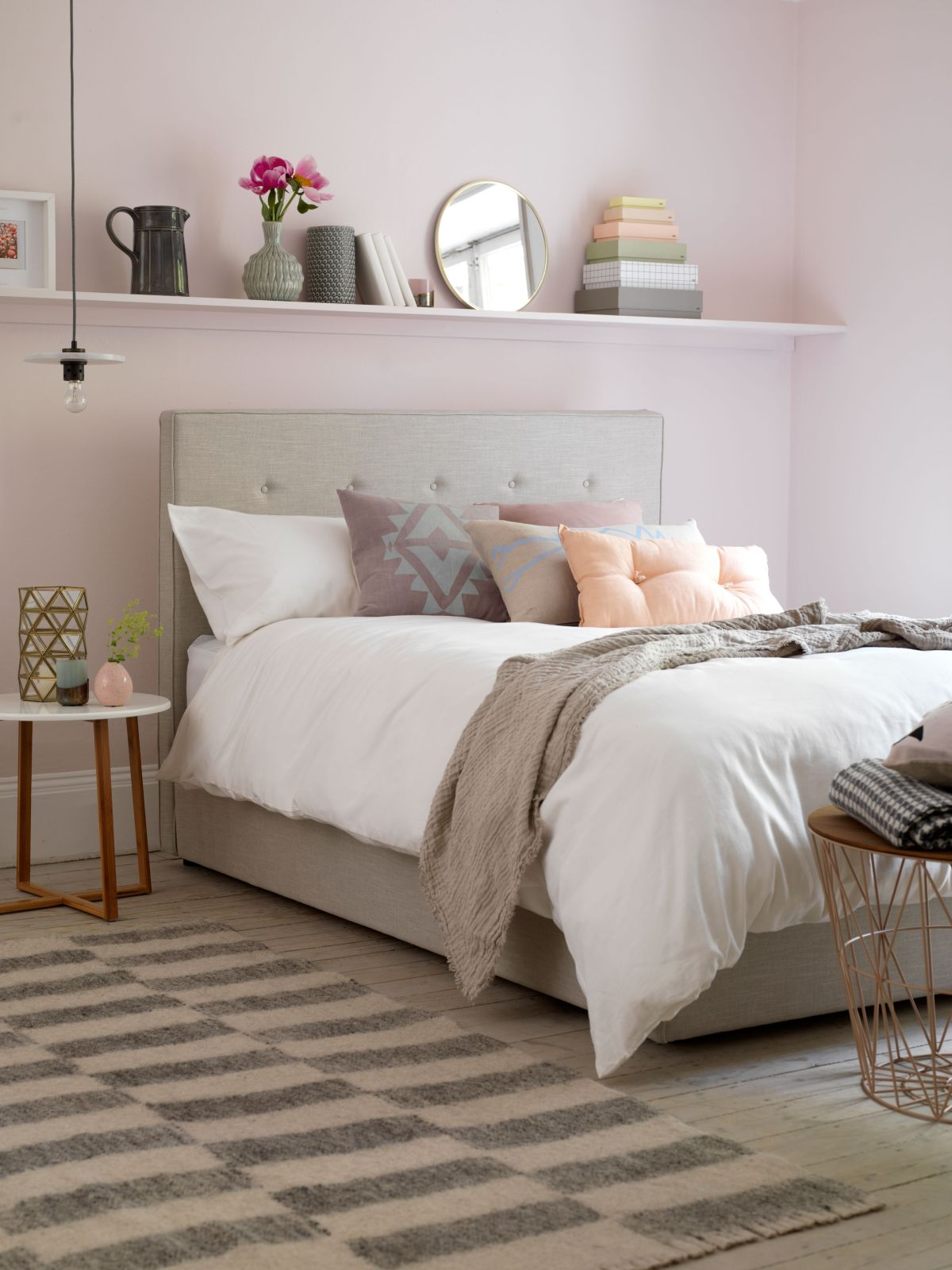 Storage Ideas For Small Bedrooms 20 Ways To Stay Clutter Free Real Homes