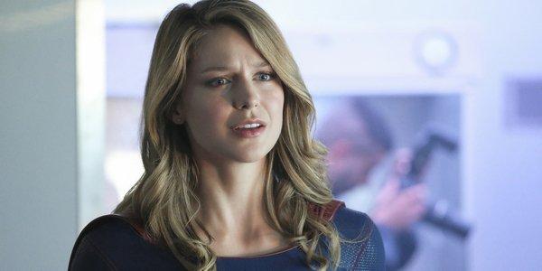 supergirl season 4 kara