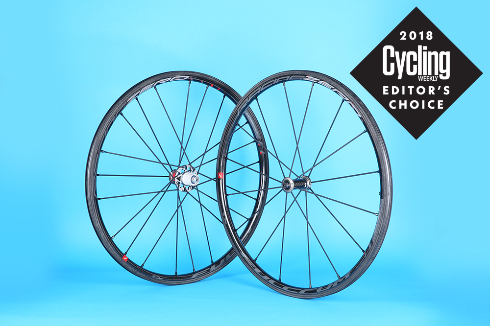 ef4f1a4b2df Fulcrum Racing Zero Carbon review - Cycling Weekly