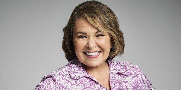 Roseanne promo image