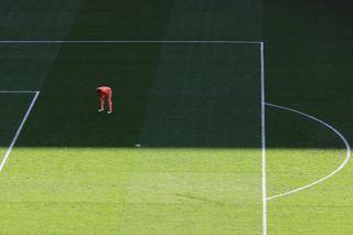 Spain own goal, Euro 2020