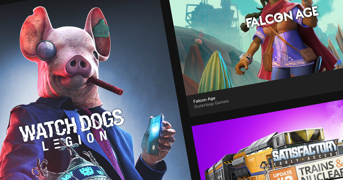 There are over 100 games on the Epic Store and there's still no way to sort them | PC Gamer