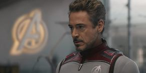 Marvel Exec Gives Thoughts About Possibly Resurrecting Robert Downey Jr.'s Tony Stark