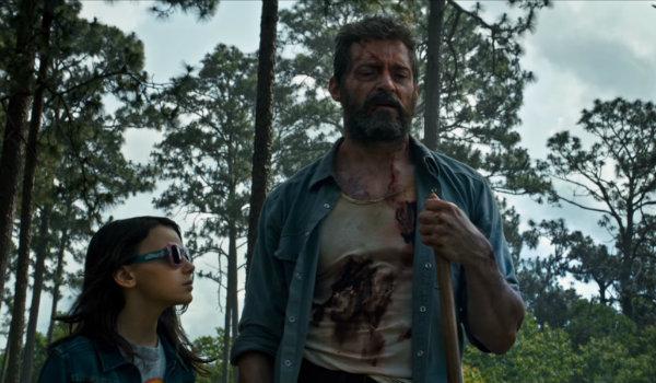 Logan Wolverine Hugh Jackman X-23 ending