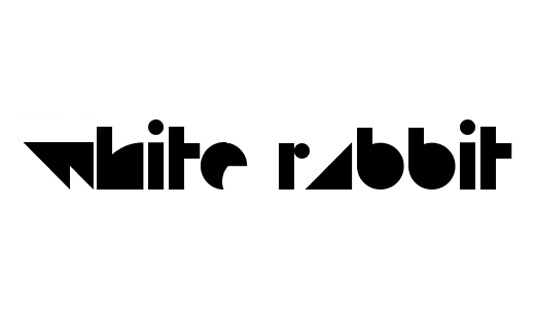 Free Retro fonts: White Rabbit