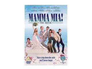 Mamma Mia - my my, how can we resist you?