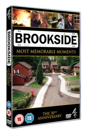 Brookside the DVD is available - finally