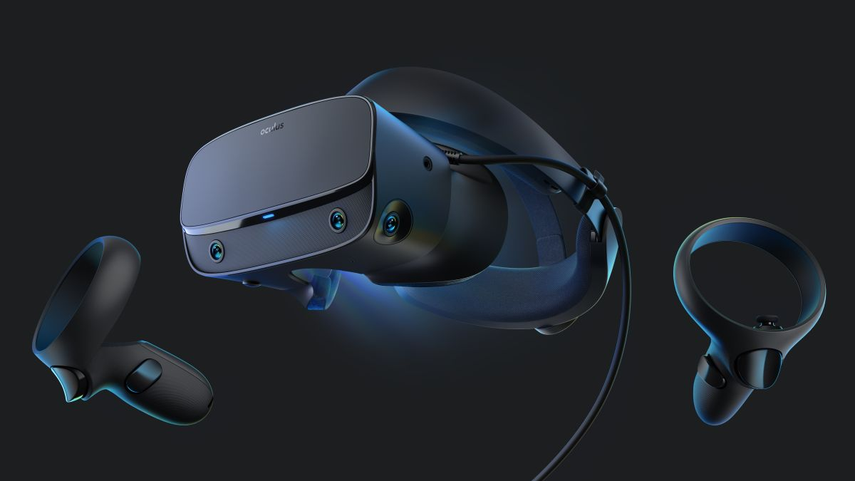Splinter Cell and Assassin's Creed games could be coming to Oculus VR