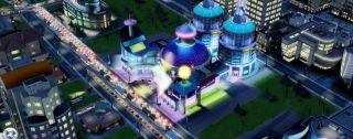 SimCity casino