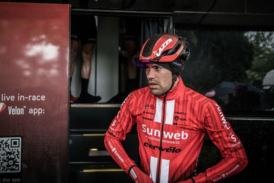 Tom Dumoulin to miss the 2019 Tour de France