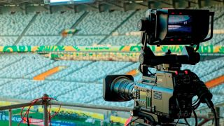 Sony s going to film three World Cup matches in 4K