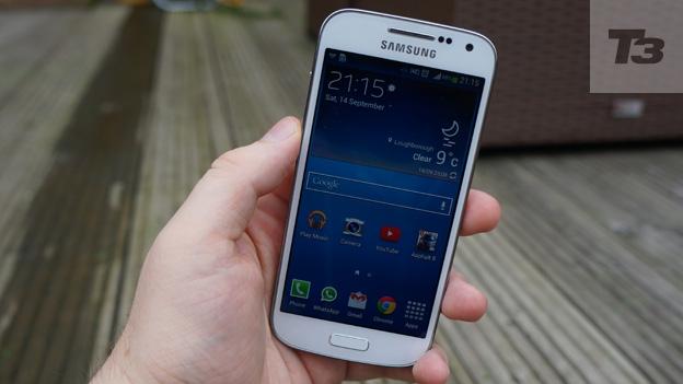 Samsung Galaxy S4 Mini review | T3