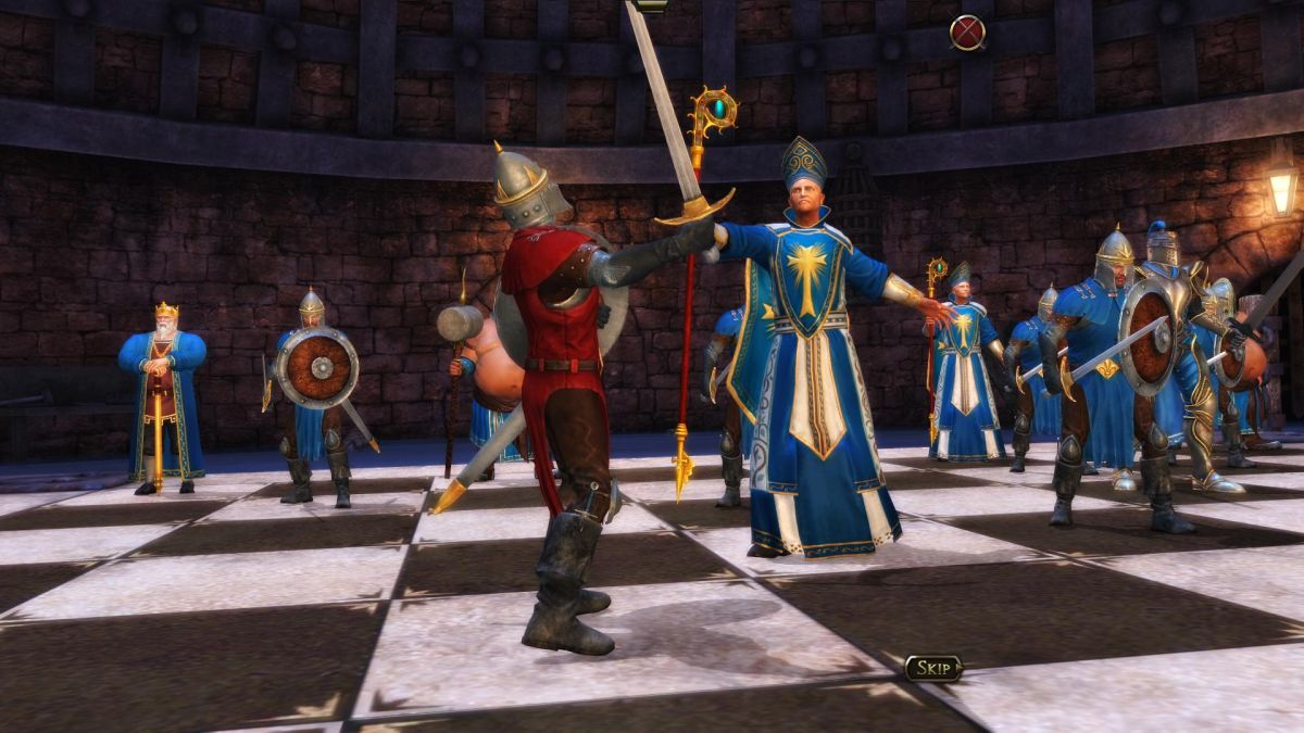 Battle Chess: Game of Kings Game - Free Download Full ...