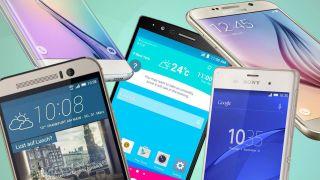 Best Vodafone smartphones
