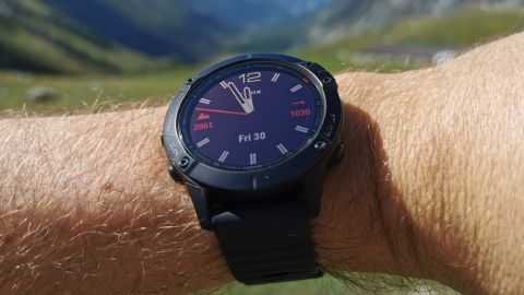 Garmin Fenix 6 review | TechRadar