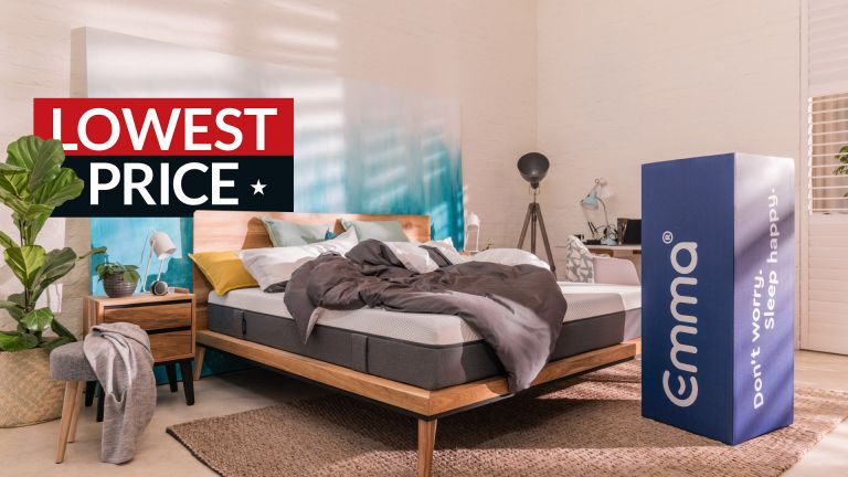 Emma mattress discount code and deals