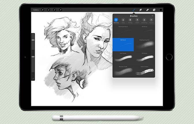 Best drawing and art apps of 2020