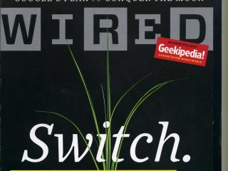 Wired UK launches early 2009 but will it work second time around