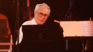 Dave Brubeck: 1920 - 2012.