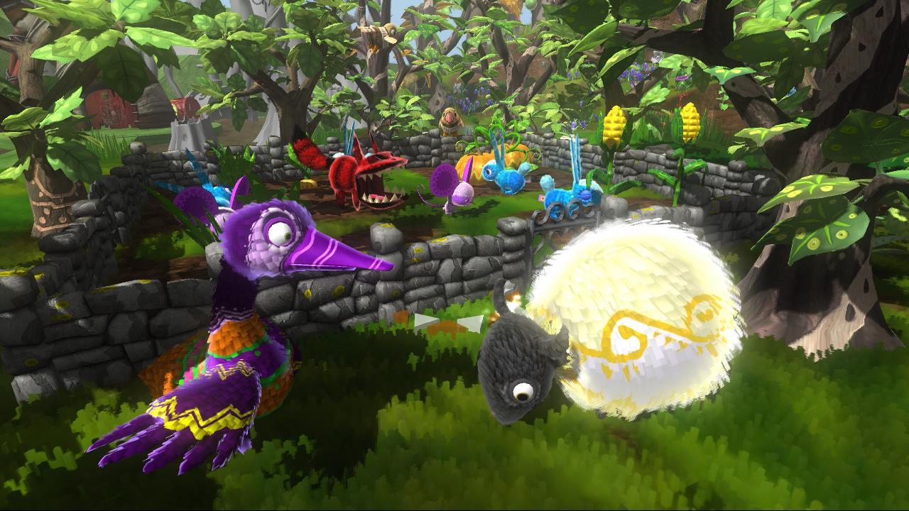 E3 06: Viva Pinata   GamesRadar+