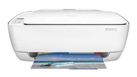 297b3f90264e HP Deskjet 3630 all-in-one printer review | TechRadar