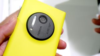 Nokia Lumia 1020 release date confirmed as September 11