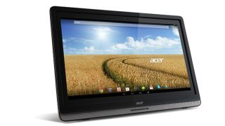 "Acer gets the jump on IFA 2013 with 24"" Android all-in-one"