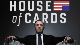 Netflix House of Cards Season 4