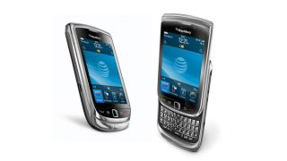 Could BlackBerry unveil a slider at MWC