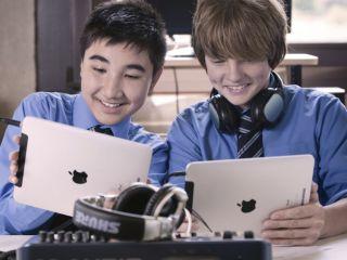 The iPad generation s Lennon and McCartney