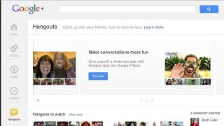 Google unveils a 'more beautiful' Google+'